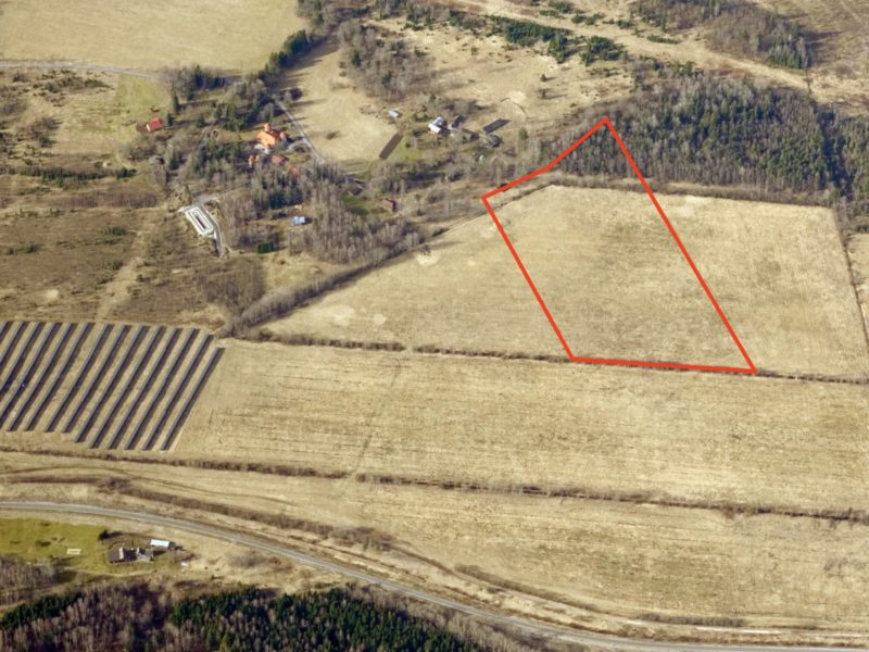 Property in Rapla county