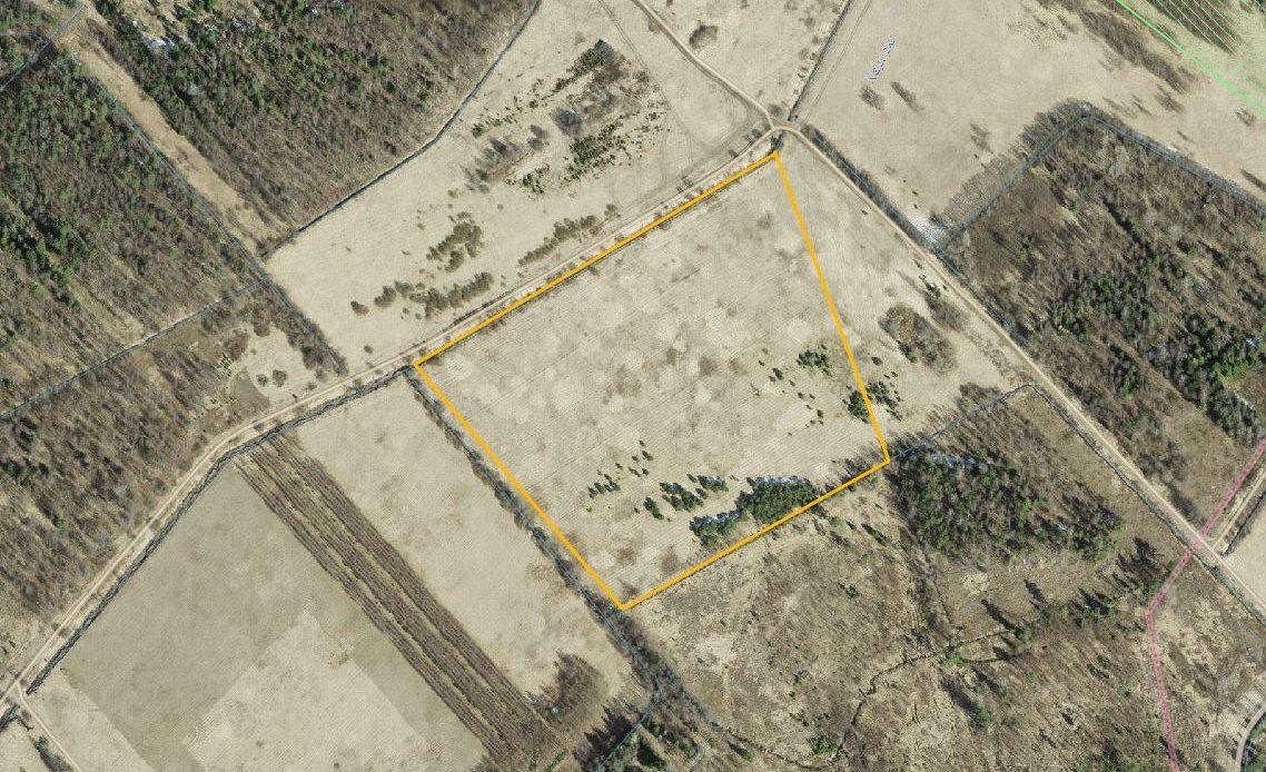 Grundstück in der Landgemeinde Kuusalu, Landkreis Harju