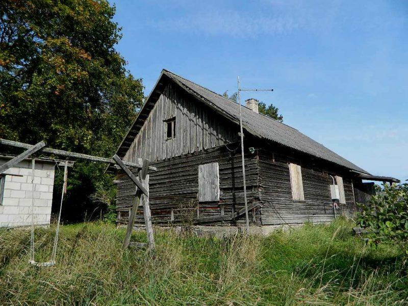 Жилой комплекс в Тартумаа