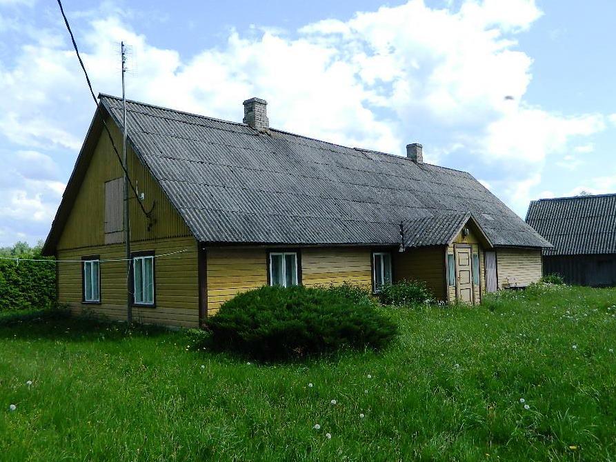 Wohnkomplex im Landkreis Rapla